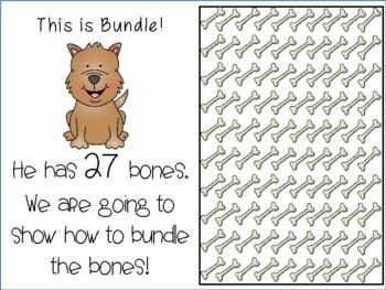 Matching Bundle's Bones