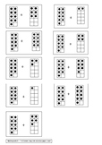 Matching Cards - Addition strategy 1-digit numbers (ten-fr