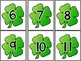 Matching Clovers! Ordering & Matching Numbers and Arrangements to 20