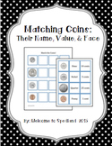 Matching Coins Task