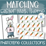 Matching Collections Easter Theme
