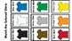 Match Colored Shirts File Folder
