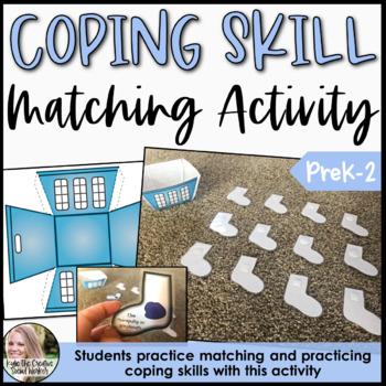 Matching Coping Skill Activity