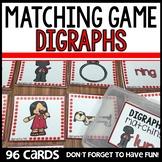 Matching Diagraphs (ending)