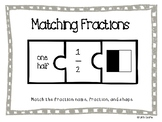 Matching Fractions