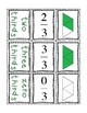 Matching Fractions Game