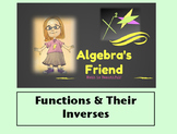 Matching Functions and Inverses