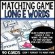 Matching Game (Long E)