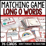 Matching Game (Long O)