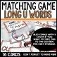 Matching Game (Long U)