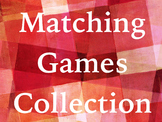Matching Games Collection