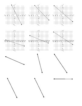 Matching Graphs with Linear Equations