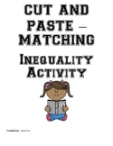 Matching Inequality Activity