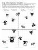 Graphing Systems of Inequalities - Graph Attack (Cow Zapping)