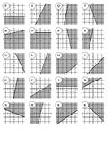 Matching - Linear Inequalities