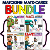 Matching Mats BUNDLE #2 ( 4 Sets Included! )
