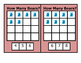 Matching Numbers to Sets