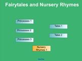 Matching Pairs Literacy Activity