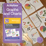 Matching Puzzle - Graphs and Charts