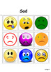 Happy vs Sad Faces Sorting Activity