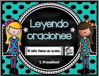 Matching Sentences (Spanish)