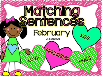 Matching Sentences for FEBRUARY in ENGLISH