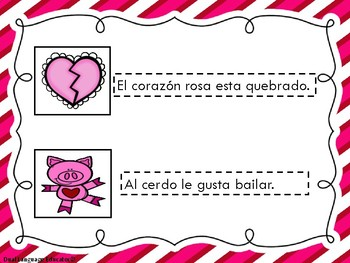 Matching Sentences for FEBRUARY in SPANISH