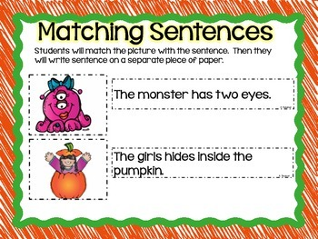 Matching Sentences for OCTOBER in ENGLISH