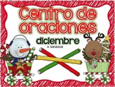 Matching Sentences in Spanish-December