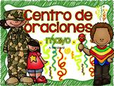 Matching Sentences in Spanish May