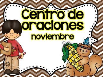 Matching Sentences in Spanish NOVEMBER