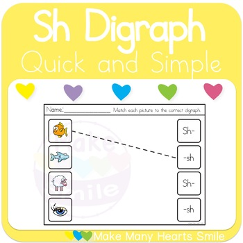 Matching: Sh Digraph