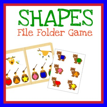 image about Printable File Folder Game named Matching Styles Report Folder Video game, Printable Worksheets, Actions