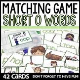 Matching (Short o)