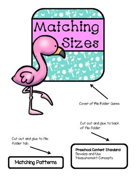 Matching Sizes--Flamingos