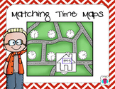 Matching Time Maps