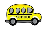 Matching Upper-Case & Lower-Case Letters Activity {School Bus}