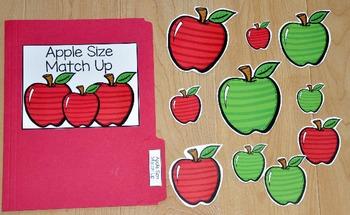 Apple File Folder Games