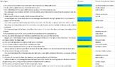 DIY Matching template; randomized for each student, instan