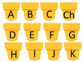Matching upper and lower case letters (Includes spanish letters)