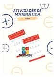 Matemática - Adição e Subtração
