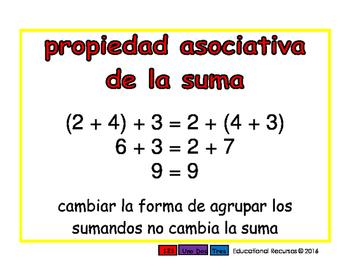 Matematicas por primaria espanol 2-way rojo