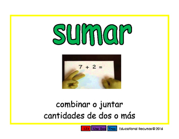 Matematicas por primaria espanol 2-way verde