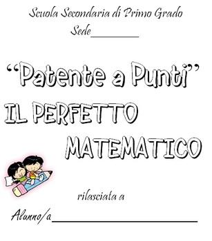 Matematico perfetto