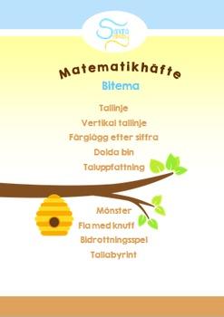 Matematikhäfte bitema