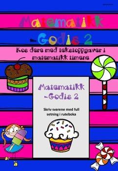 MatematikkGodis2