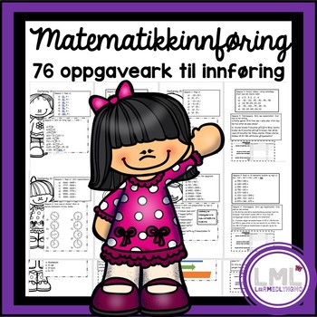 Matematikkinnføring