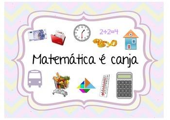 Matemática para a vida, alunos CEI