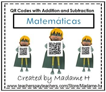 Los Números : Addition and Subtraction