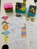 Materiales Educación Emocional - Directo IG Emociones